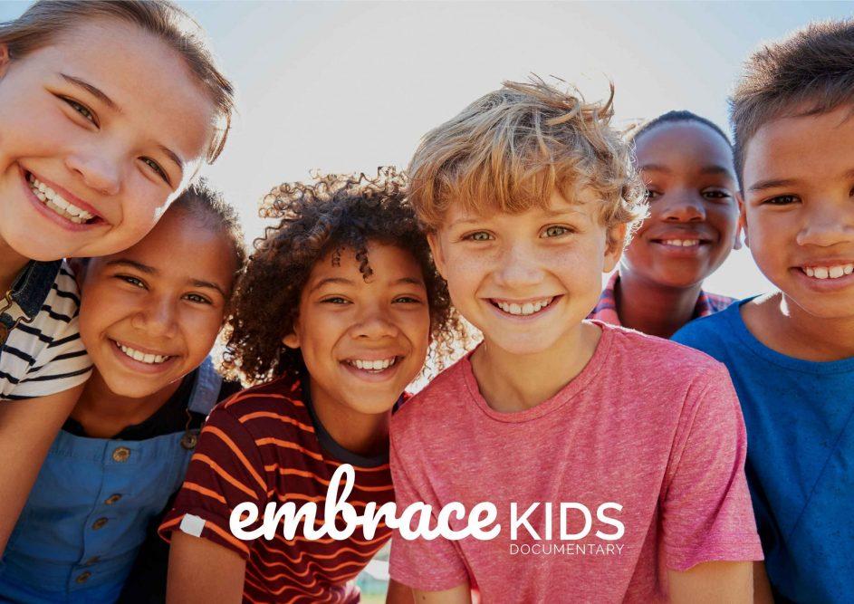 embrace kids documentary