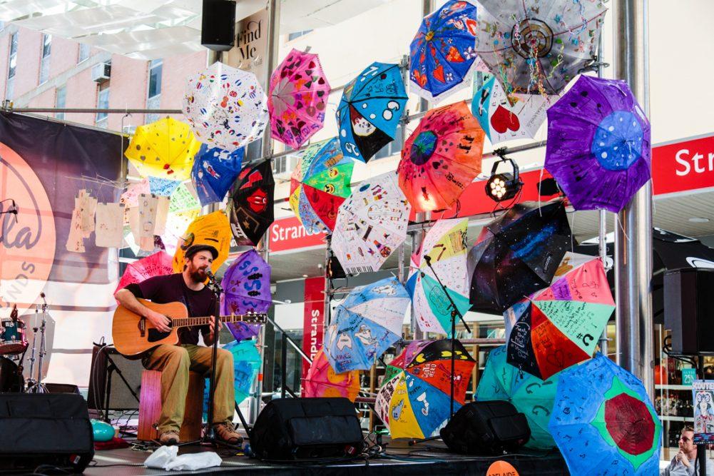 umbrella festival program