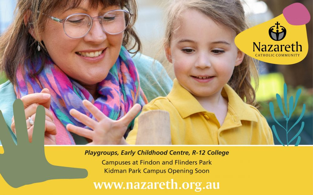 Nazareth Early Childhood Centre Tours