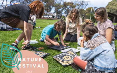 Nature Festival for kids and families