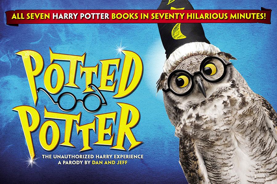 Harry Potter Adelaide