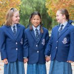 St Peters Girls Open Day