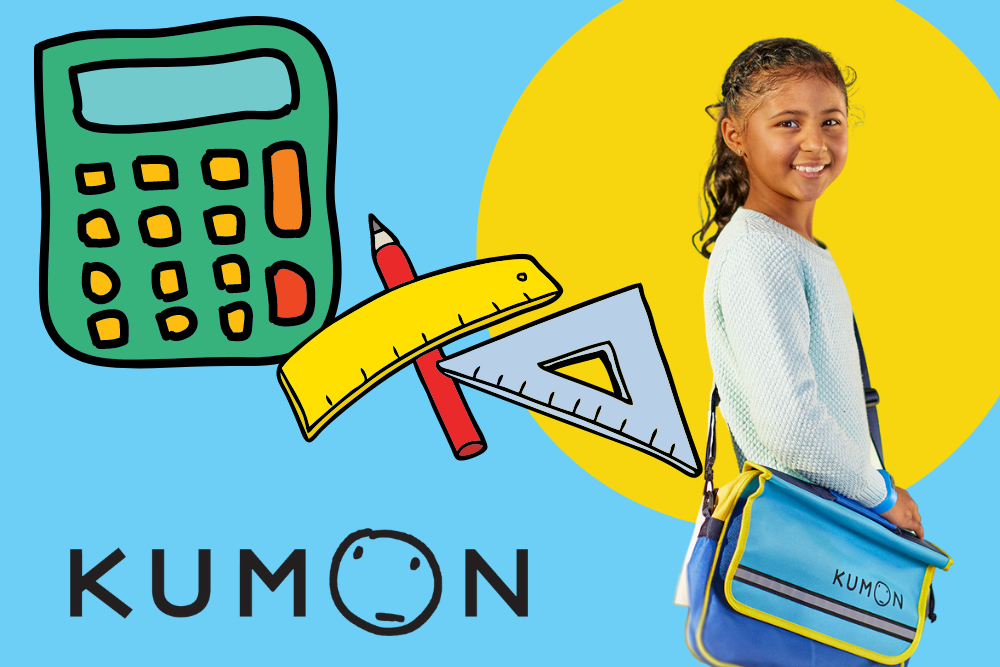 Kumon: A Foundation for the Future