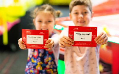Hours of Fun with a Westfield Kids Pass
