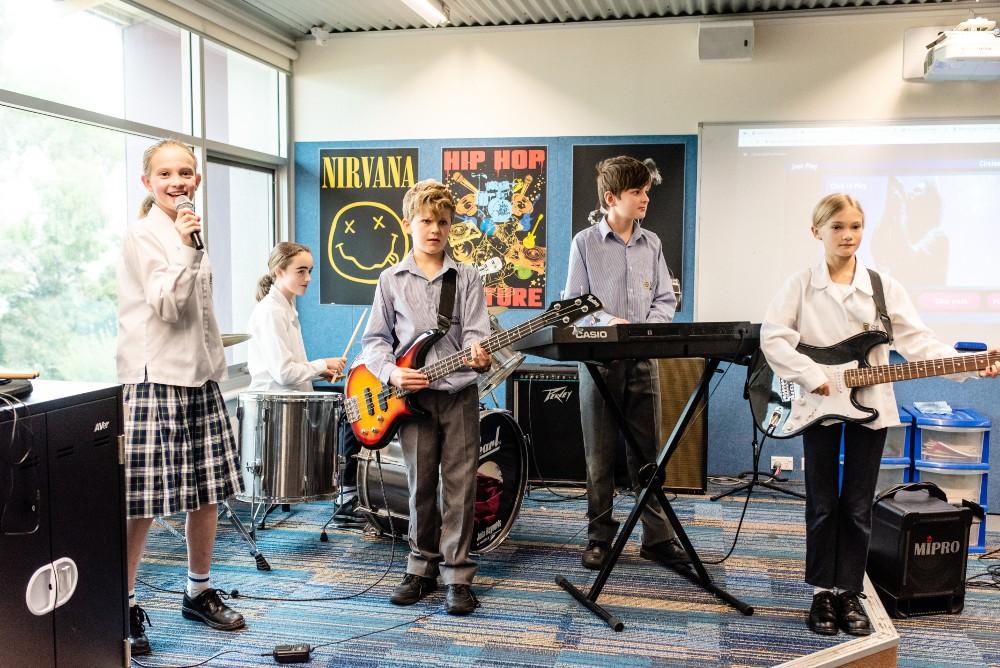 musical futures program spw