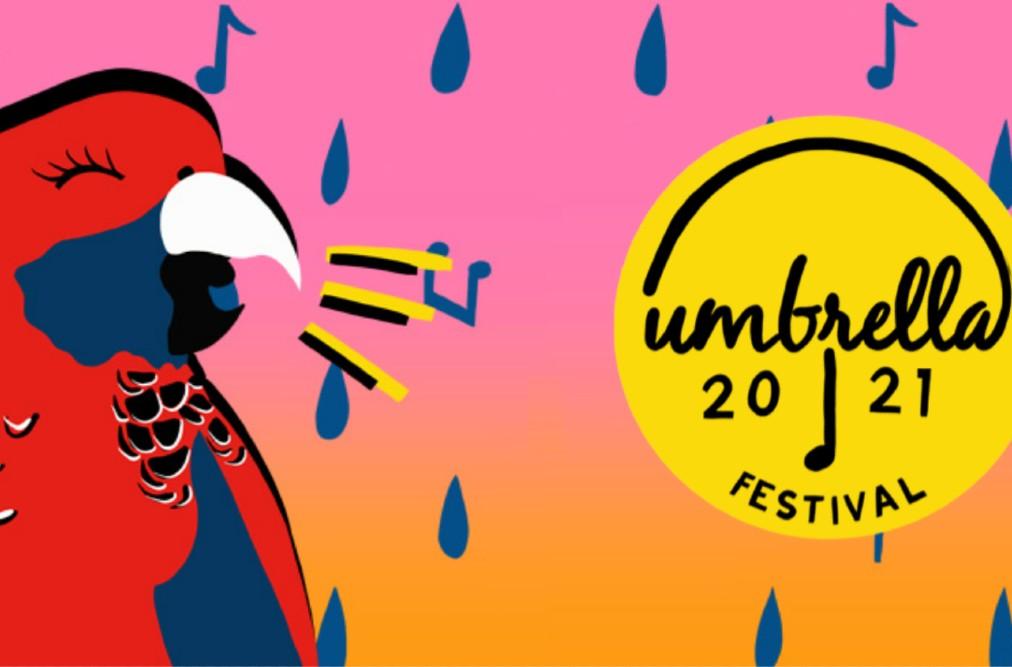 2021 Umbrella Festival Program Highlights