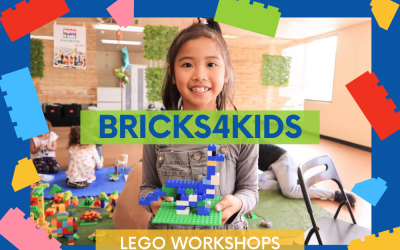 Bricks4Kidz LEGO Workshops