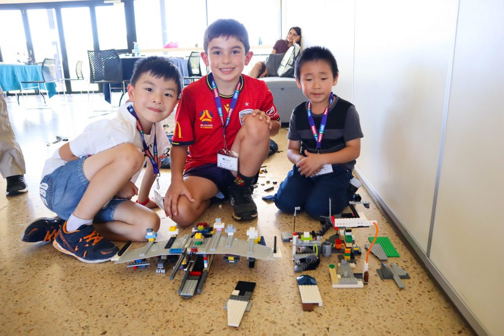 bricks4kidz school holiday workshops