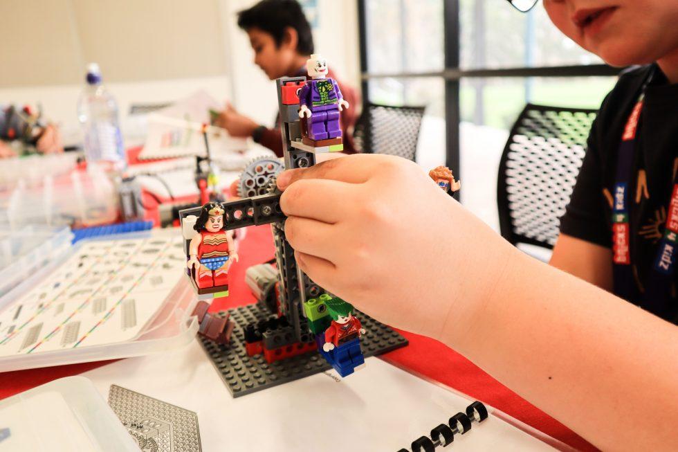 bricks4kidz lego workshops school holidays