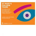 st mary's college tour