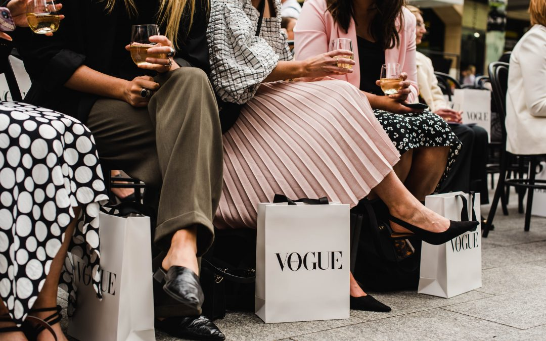 Vogue Festival is back!