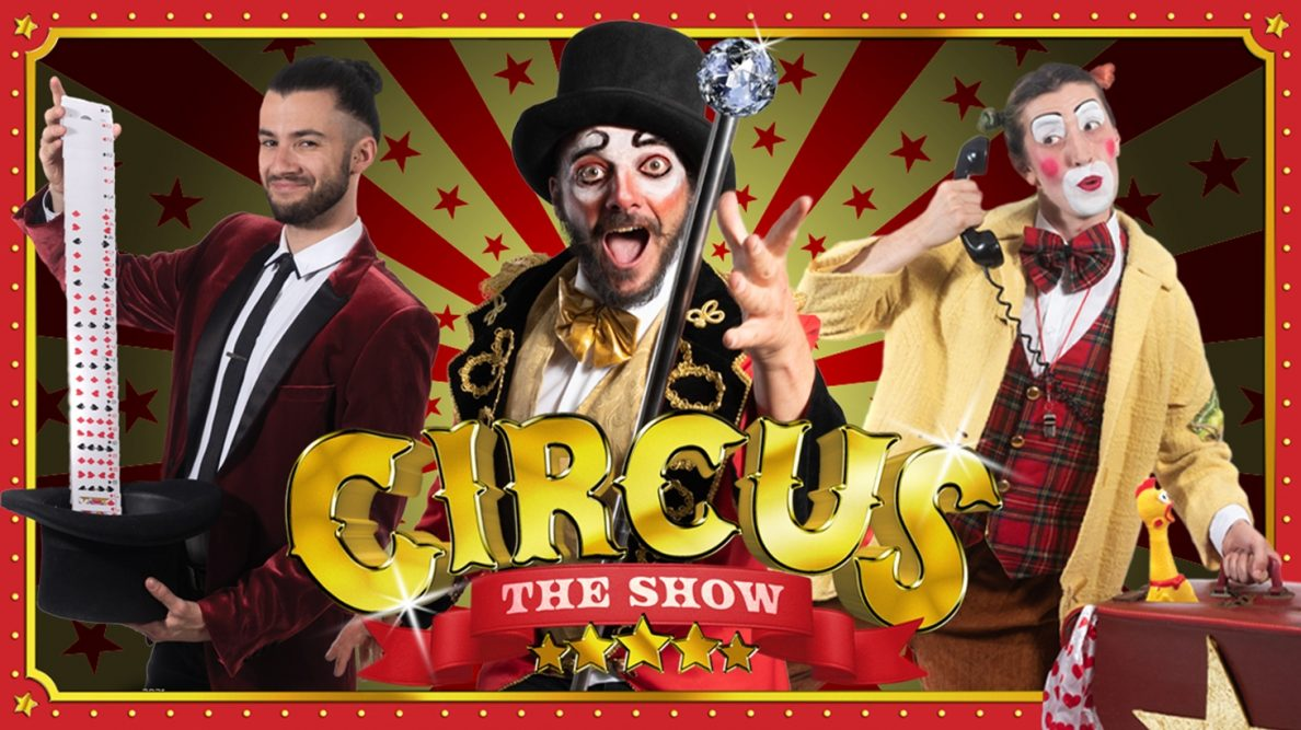 win tickets to circus