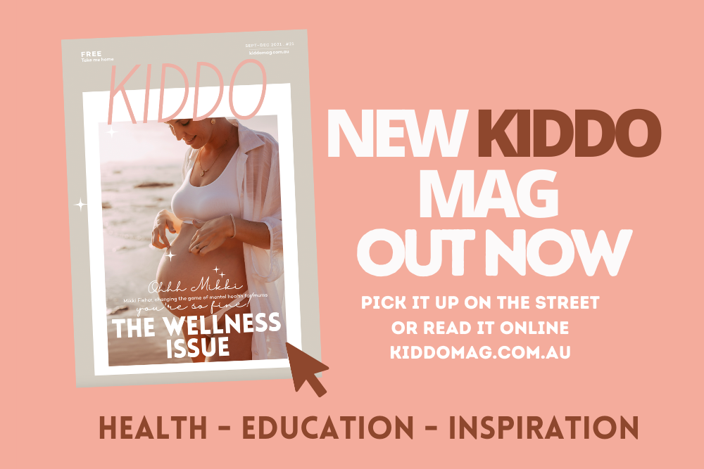 KIDDO Mag issue 21 out now