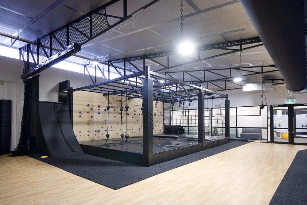OTFC facility adelaide
