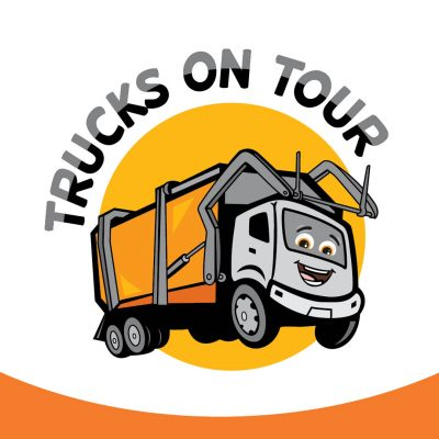 trucks on tour adelaide