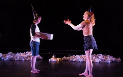 REVIEW: ESPECIALLY ON BIRTHDAYS AT THE GOODWOOD THEATRE