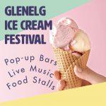 Glenelg Icecream Festival