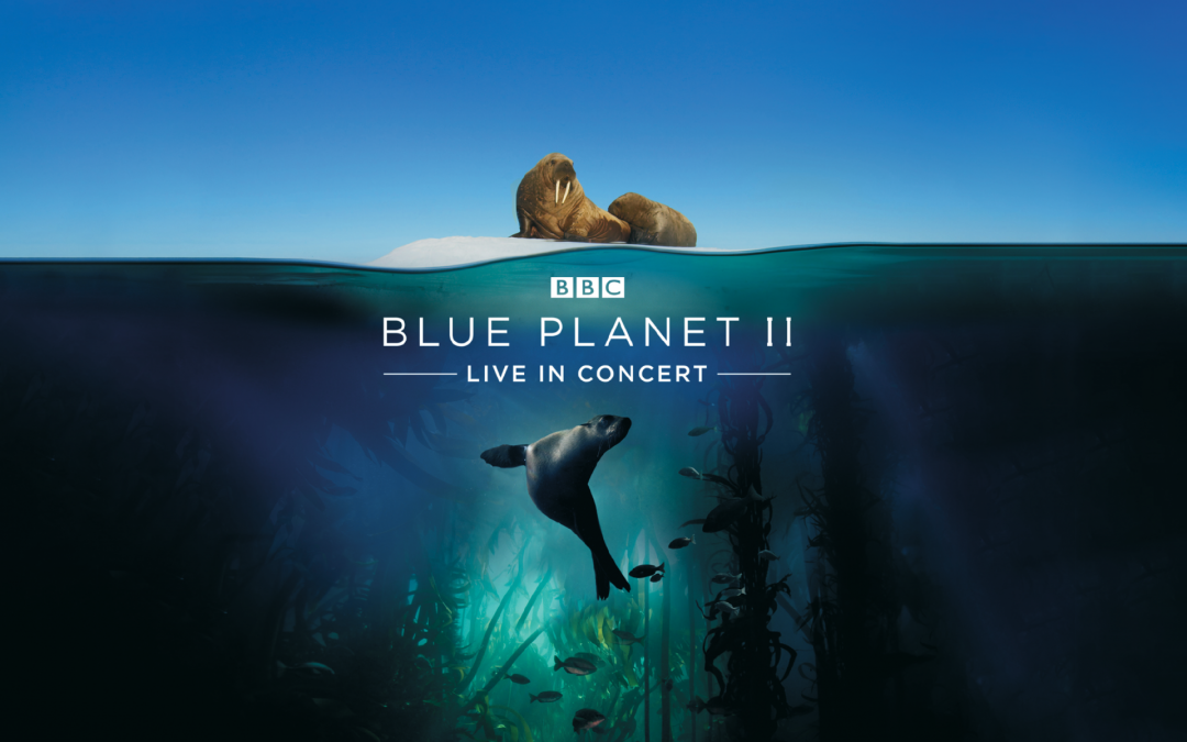 BBC Blue Planet II Live in Concert with the Adelaide Symphony Orchestra