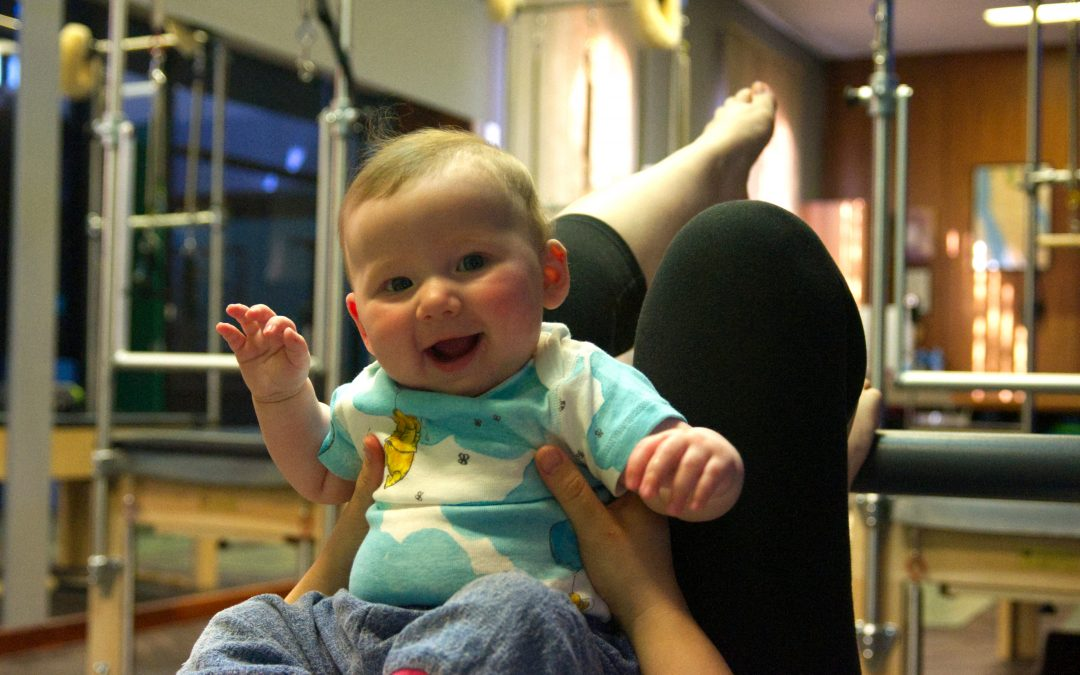Physio and exercise for all ages at My Little Physio Family