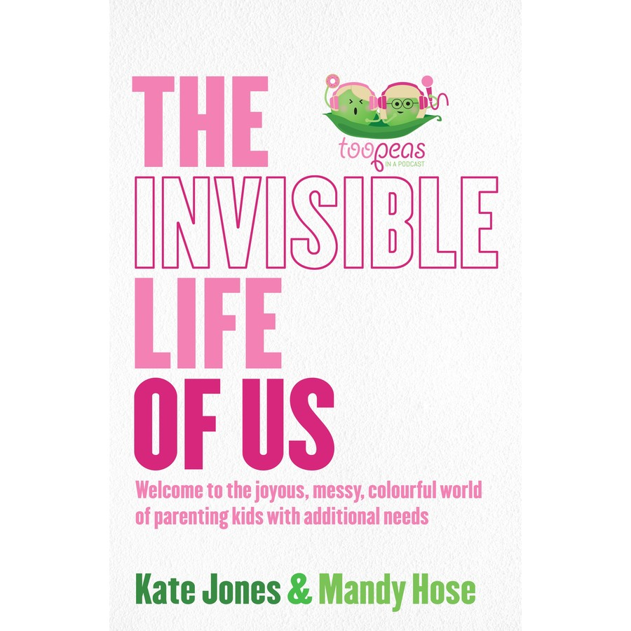the invisible life of us book