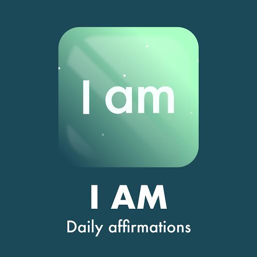 i am daily affirmations app