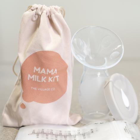 mama milk kit village co