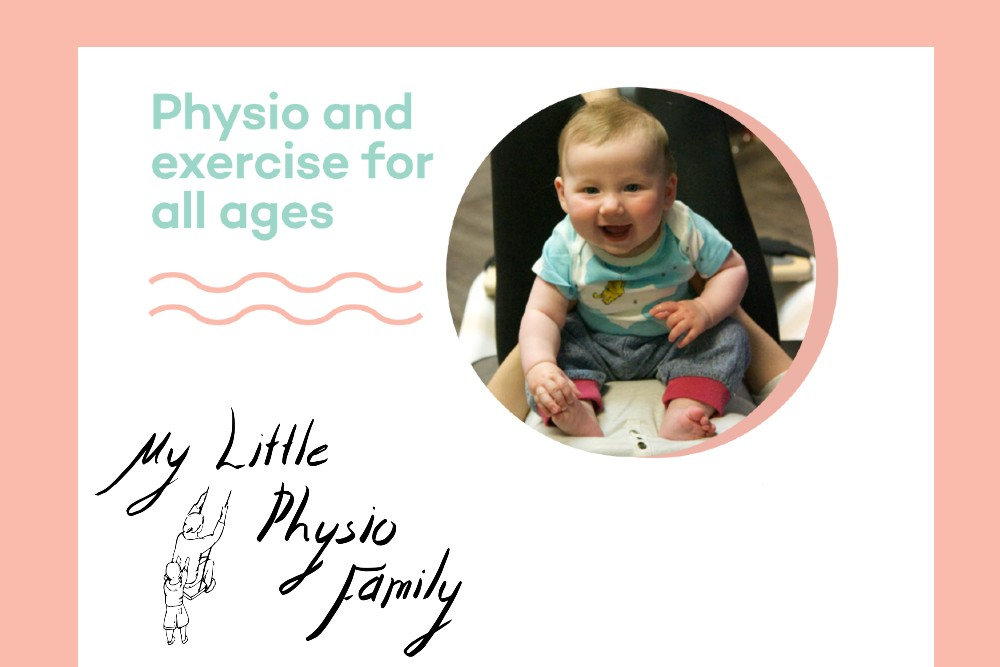 my little physio adelaide
